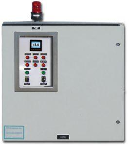EPG Control Panel