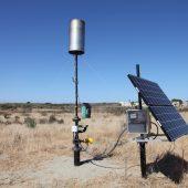 SPV-100A with Solar
