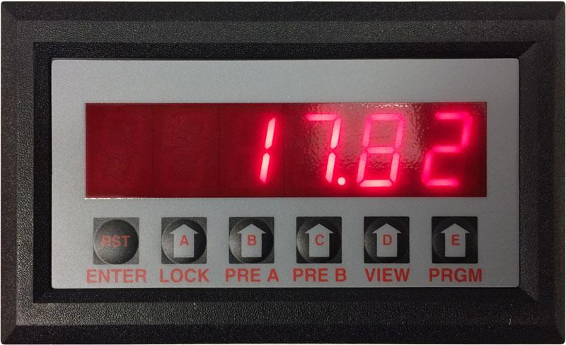 EPG Flow Meter