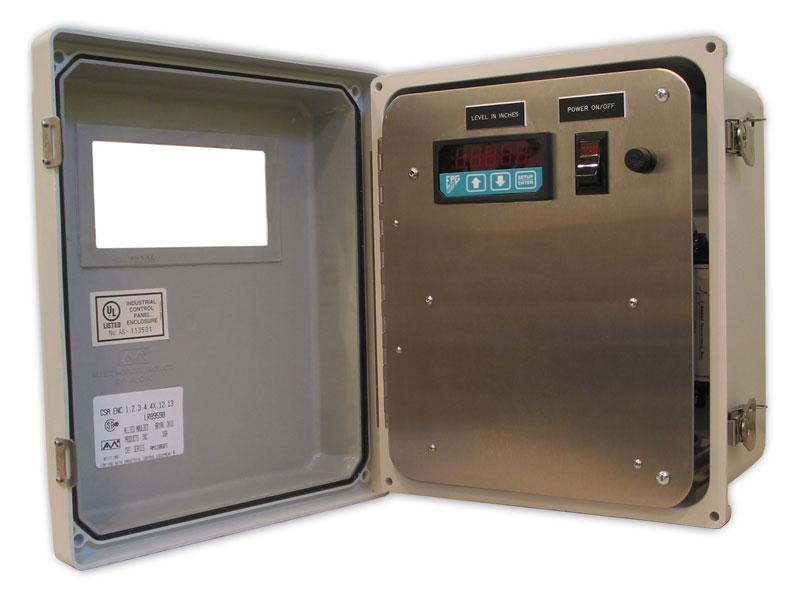 LMSA - Liquid Level Monitoring System