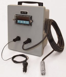 LMSA500 - Liquid Level Monitoring System