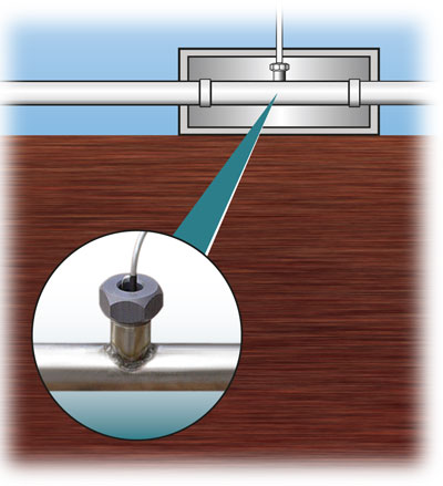 Vertical Design Guide - Flow Sensors