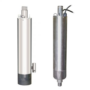Vertical Sump Drainers