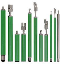 VP Series Pneumatic Pumps