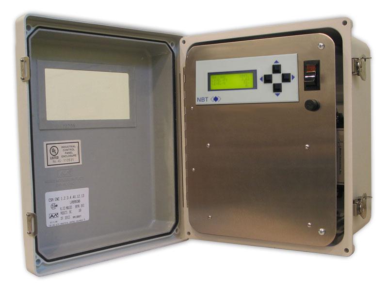 WNSA - Tank Gauging System