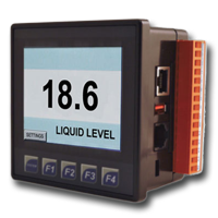 EPG LevelMaster™ Level Sensor