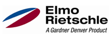 Elmo Rietschle Compressors and Vacuum Pumps