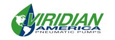 Viridian America Pneumatic Pumps
